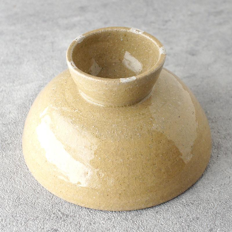 村上雄一 高麗平茶碗