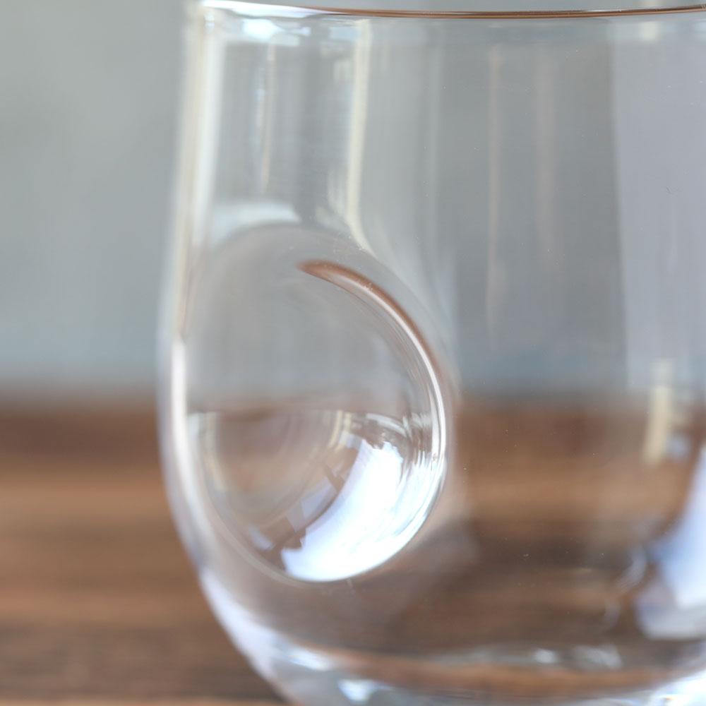 花岡央|pekoe グラス