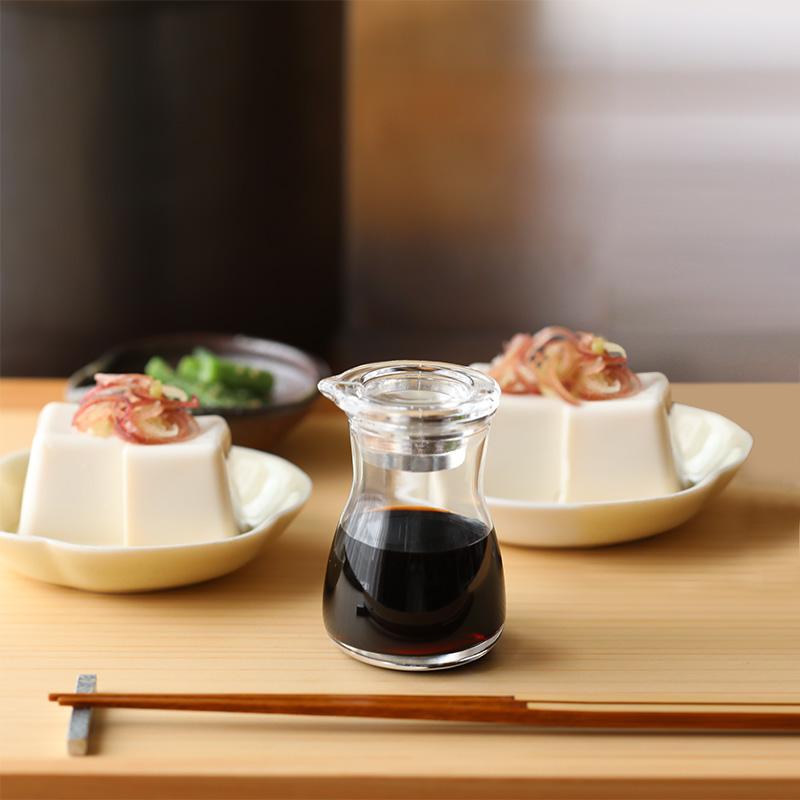 木村硝子店|テーブルソイソース