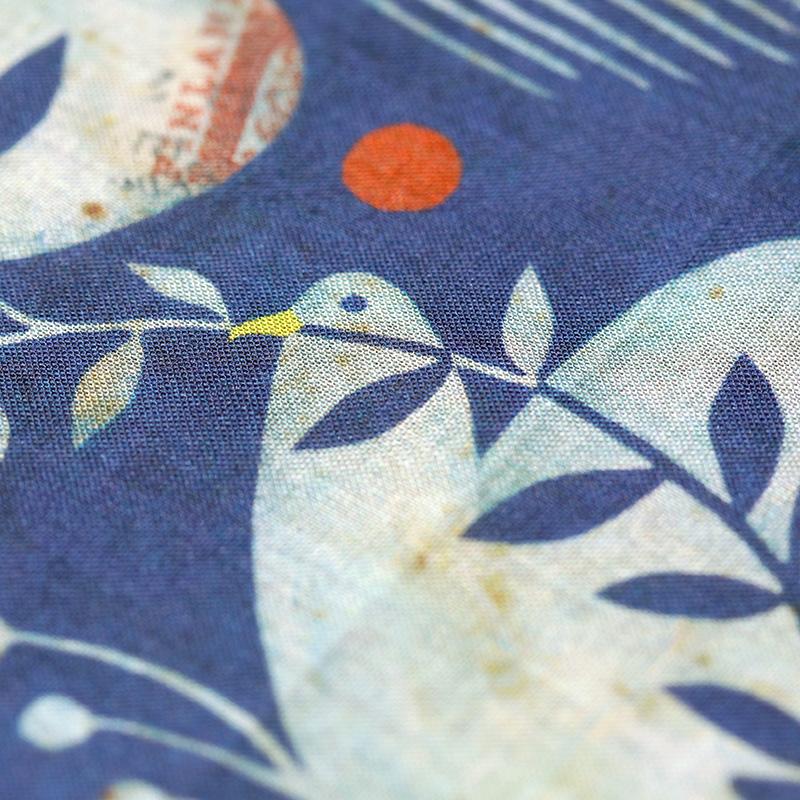 十布|ハンカチ 夏至祭