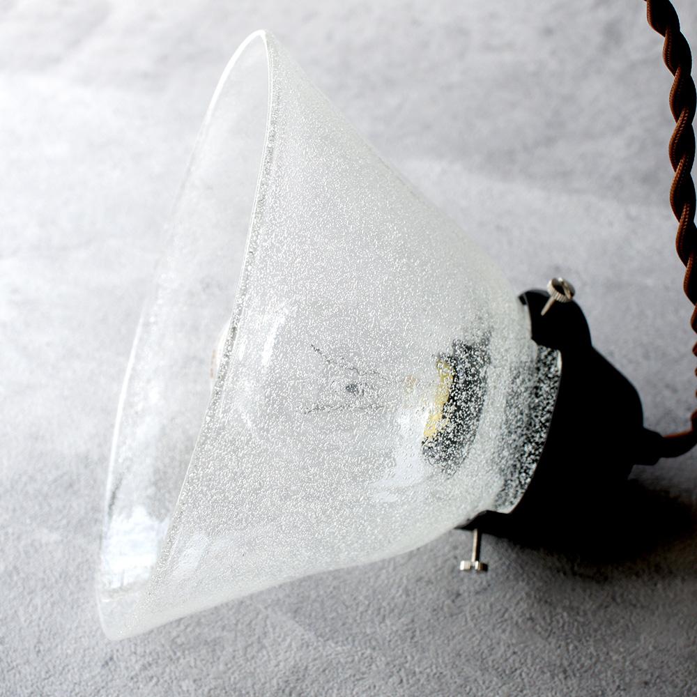 安土草多|ペンダントライト [E26] 傘 泡