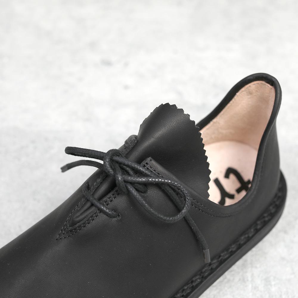 trippen|Schorsch black (23.5〜24.0cm)