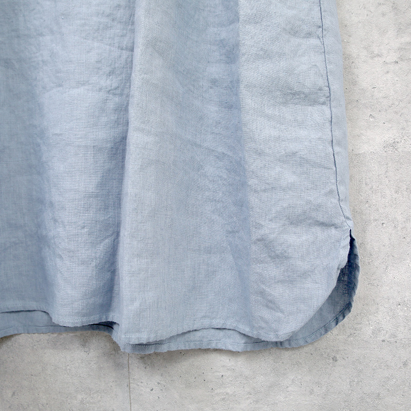 fog linen work|アスタ ワンピース シェル