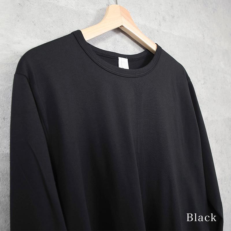 IITO|クルーネックロングTシャツ【ユニセックス】
