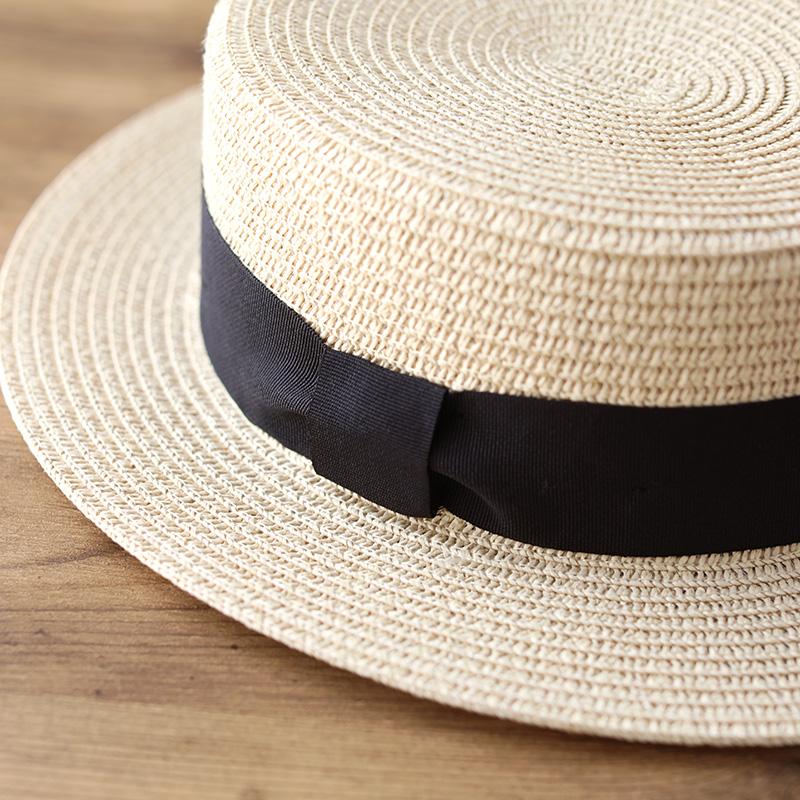 ブレード カンカン帽
