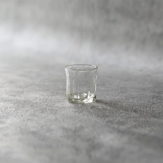安土草多|八角ショットグラス ストレート