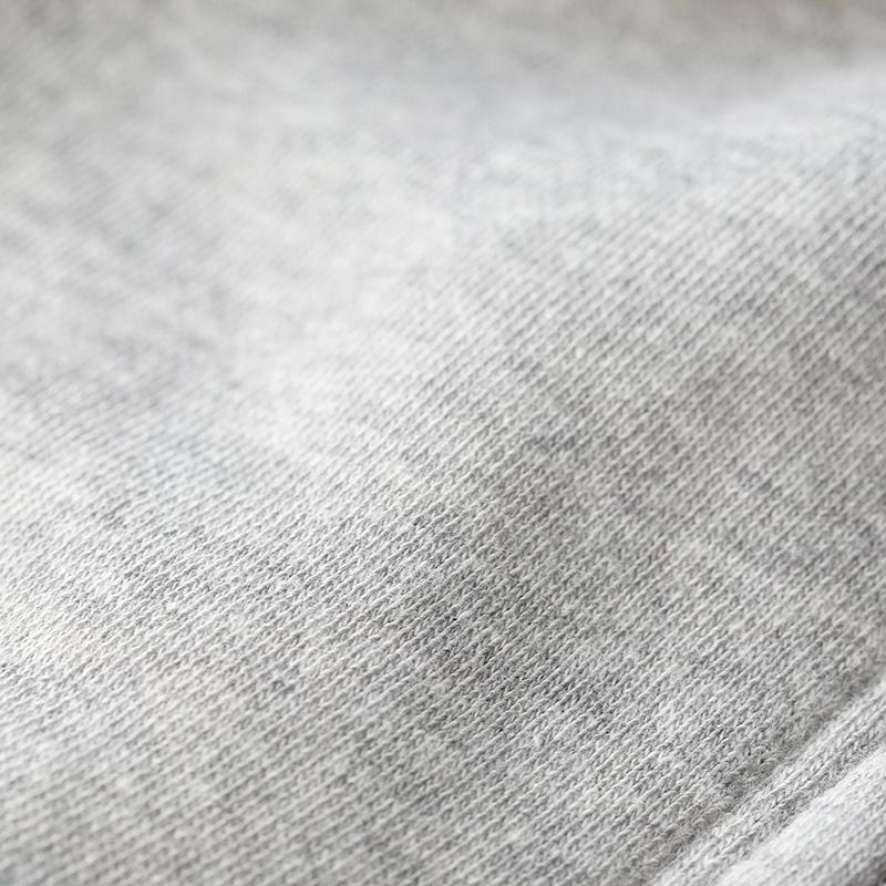 IITO|MIDAIR ダブルジップパーカー