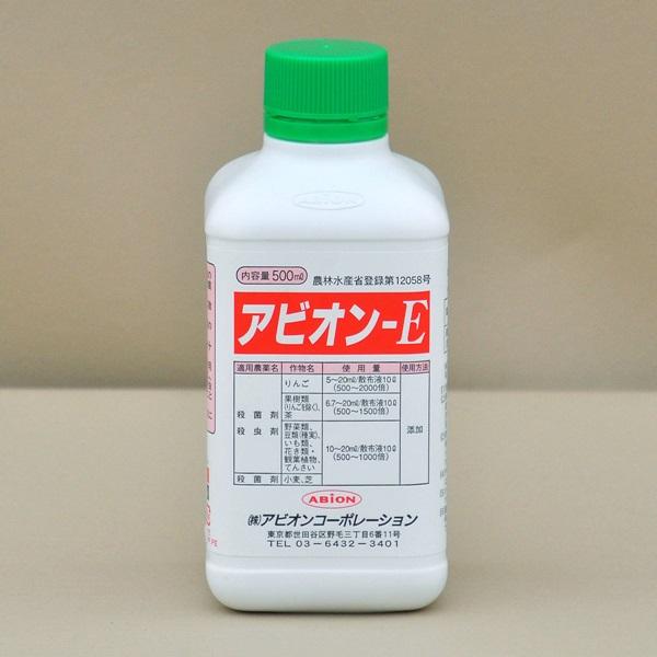 アビオン-E 500ml ZIK-10000
