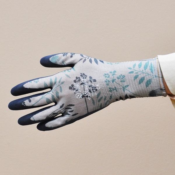 ウィズガーデンプレミアムシリーズ ルミナス【ハーブ】(ガーデングローブ、レディース メンズ、園芸手袋) ※土セットと同梱可※