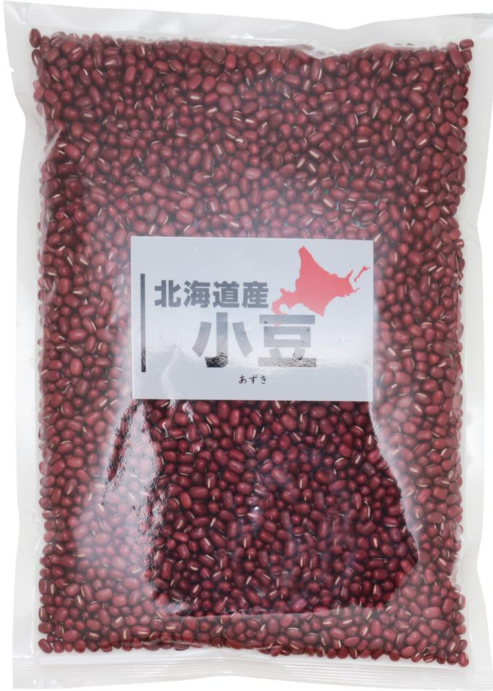 well-done 北海道産 小豆 900g   【小豆の効果効能とは?ダイエットに活用したい理由】【メール便送料無料】