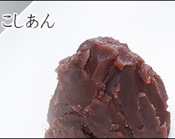 well-done  北海道産小豆100%使用 こしあん 500g   【ダイエット中のあんこは大丈夫?あんこの効果や種類を紹介】【メール便送料無料】