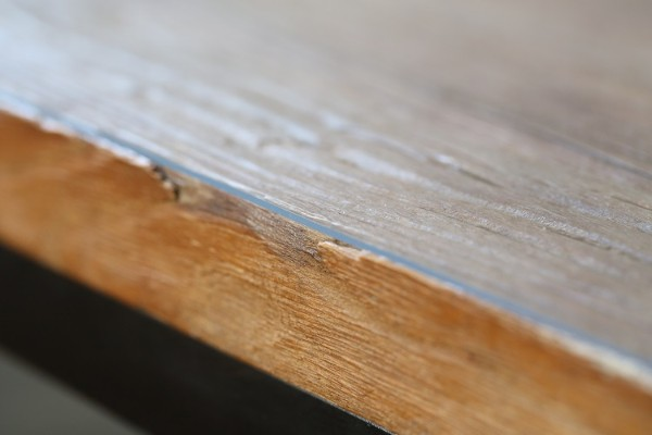 透明テーブルマット 日本製 1m/m 定型サイズ キズ防止 汚れ防止 ビニールマット テーブルクロス