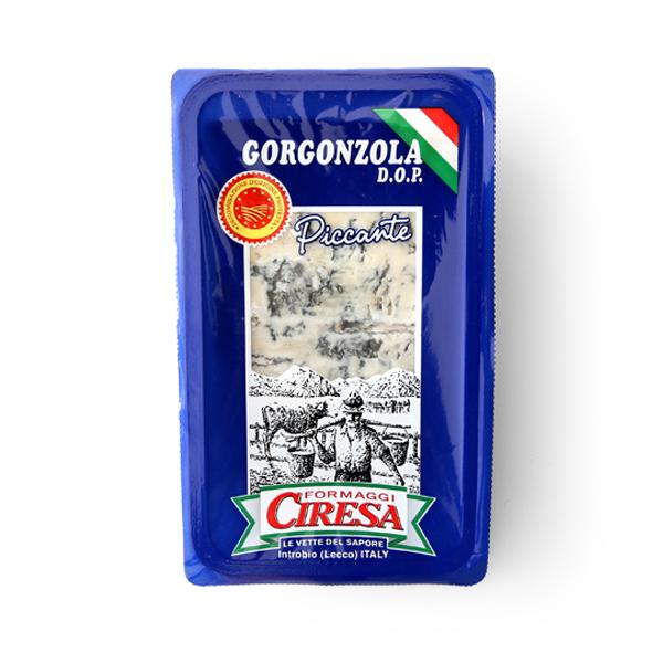 ゴルゴンゾーラピカンテ DOP 200g ブルーチーズ イタリア