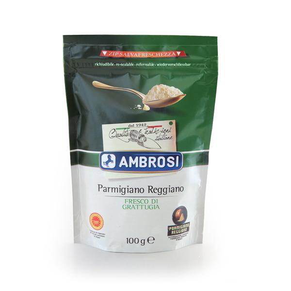 パルミジャーノレジャーノ  100% パウダー 粉チーズ イタリア産 DOP