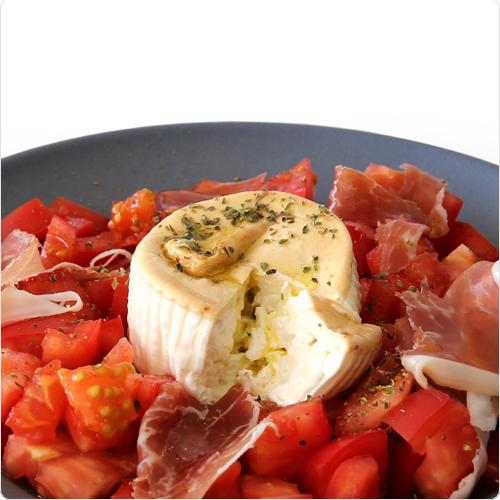 ブラータ 燻製 チーズ 5個セット ブッラータ 生モッツァレッラ 100g イタリア産 【送料無料】