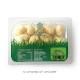 スカモルツァ アフミカータ 伸びるチーズ モッツァレッラ 200g フレッシュ イタリア 空輸 チーズ