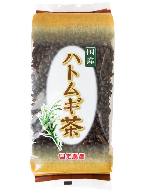 国定農産 ハトムギ茶(丸粒茶)