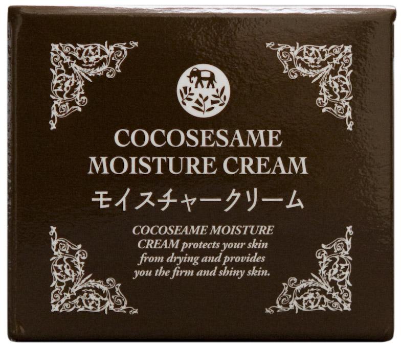 ココセサミ <br>モイスチャークリーム 20ml