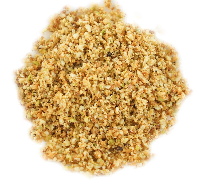 粗挽きナッツファイン(8種のナッツ)