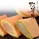 双松の月(白小豆・抹茶)詰合せ 10個 賞味期間:14日間(常温) 販売期間:4月〜8月
