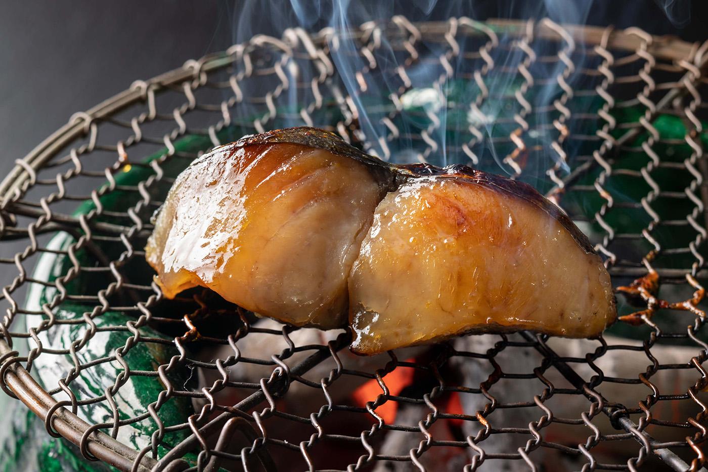京の味噌漬(TG-100)