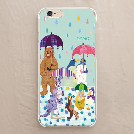 【カバー】雨と動物たち