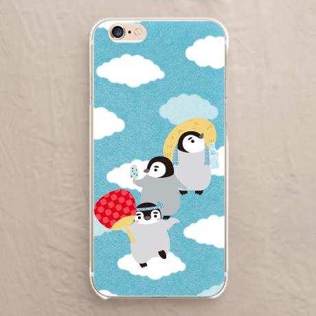【カバー】penguin