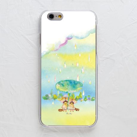 【カバー】虹と雨