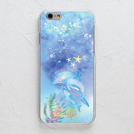 【カバー】青い海とイルカ
