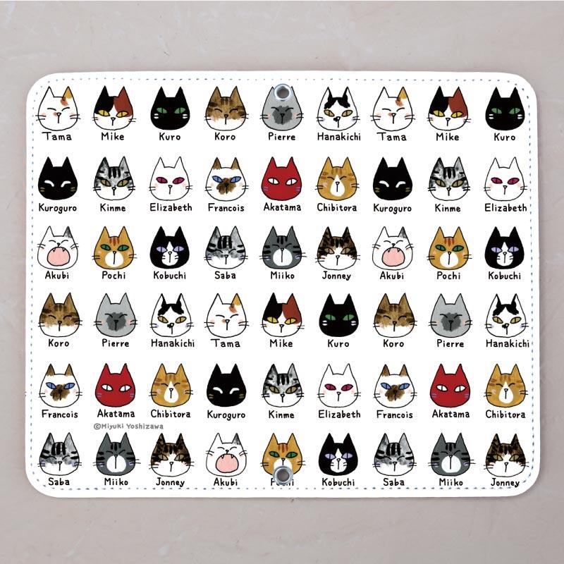 【ベルトなし手帳型】CatChips