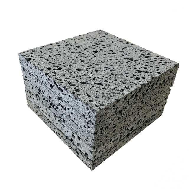 溶岩プレート 160x160