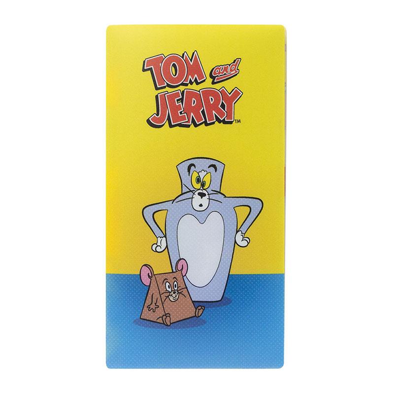 マスクケース(トムとジェリー)