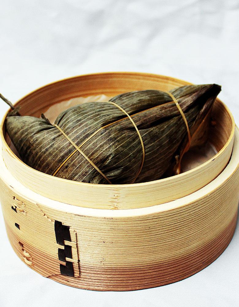 手作り台北粽子(加熱済み 冷凍200g×3個)チマキ