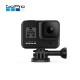 [GoPro HERO8 Black(HERO8 ブラック)]GoPro カメラ *小型送料