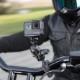 ラムマウント RAM MOUNTS ハンドルバー for GoPro/国内正規品 RAM-408A-GOP1 GoPro バイク 自転車 スマホ オフロード 車 カー用品 ボート スキー サーフィン 登山 キャンプ *送料無料 *小型宅配便