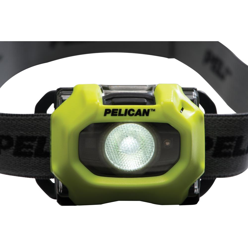 ペリカン 2750 LEDライト ブラック
