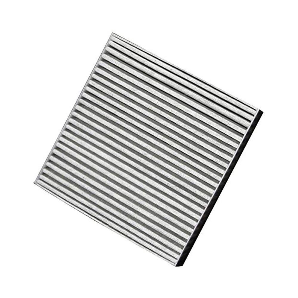 [カーボンキャビンフィルター PM2.5対応仕様]ランサーエボリューションX/ギャランフォルティス/RVR *小型宅配便