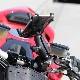 ラムマウント RAM MOUNTS タフ・クローS/国内正規品 RAP-B400U GoPro バイク 自転車 スマホ オフロード 車 カー用品 ボート スキー サーフィン 登山 キャンプ *送料無料 *小型宅配便