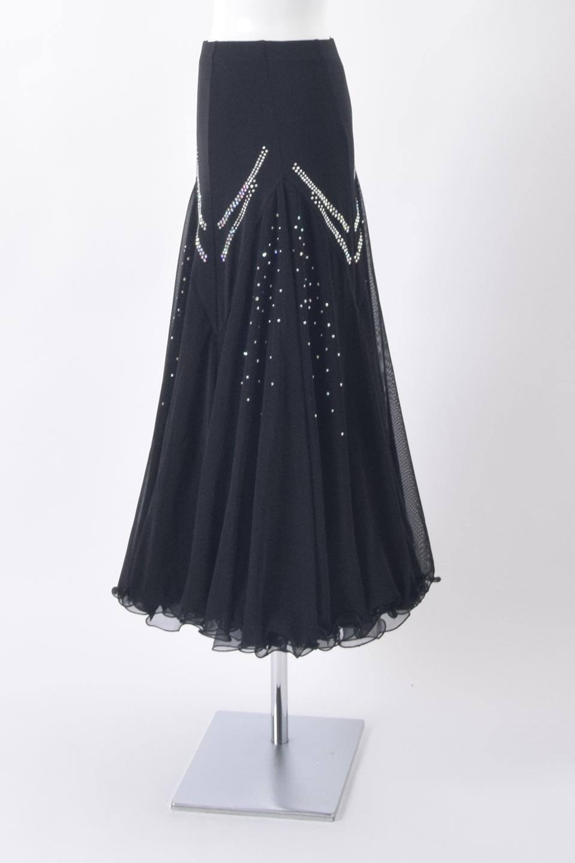 スカート KRSK478