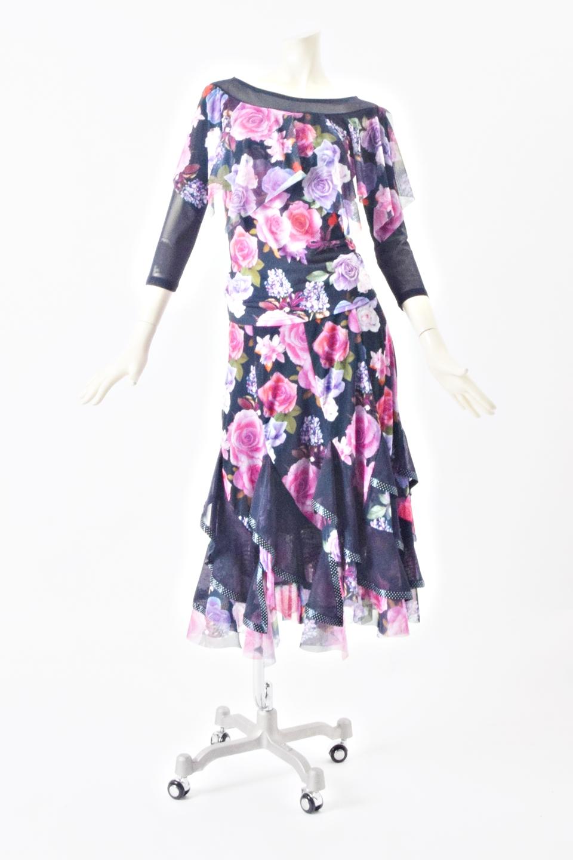 スカート KRSK466