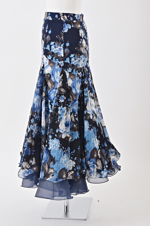 スカート KRSK413
