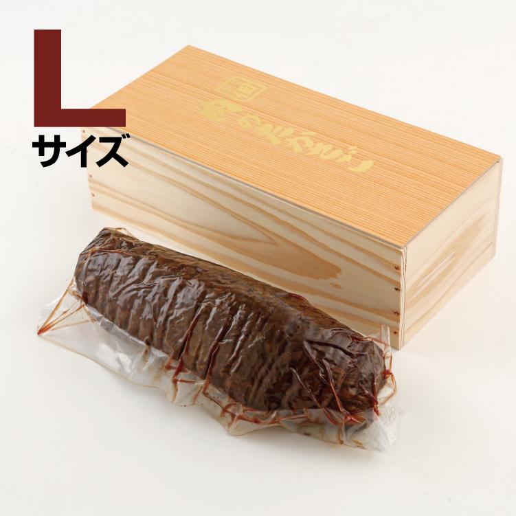 黒毛和牛ローストビーフ(木箱)(ランイチ)(Lサイズ)
