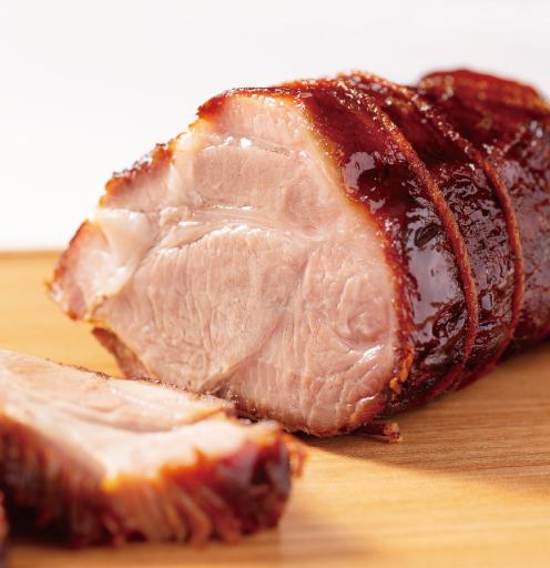 東京やき豚 300g 2本入 【紙箱】