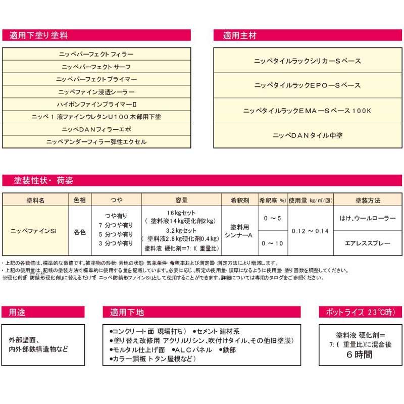 ファインSi 23-255
