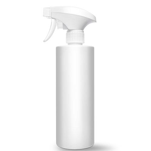 スプレーボトル 詰め替えボトル スプレー容器 500ml