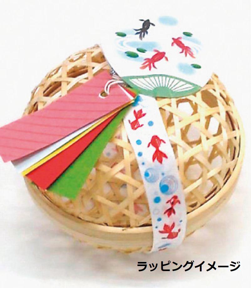 清涼ミニうちわ (かき氷) 50枚入