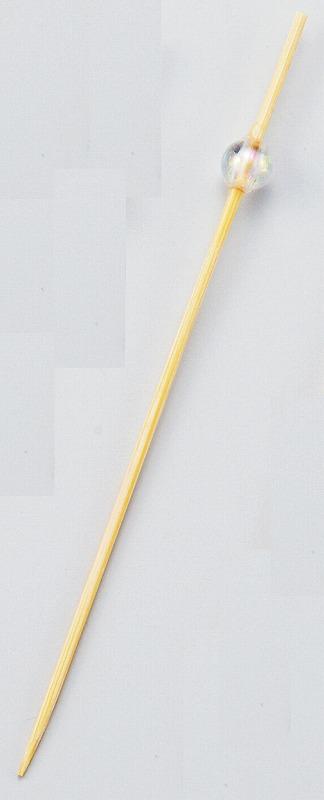 ビーズピックス 9cm(クリア) 50本