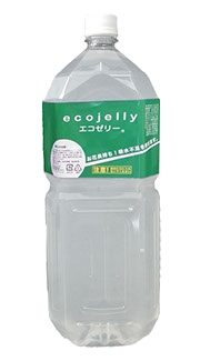切り花 保水材 「エコゼリー PET-2K」