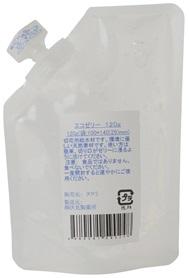 切り花 保水材 「エコゼリー 500g」 キャップ付き袋入り