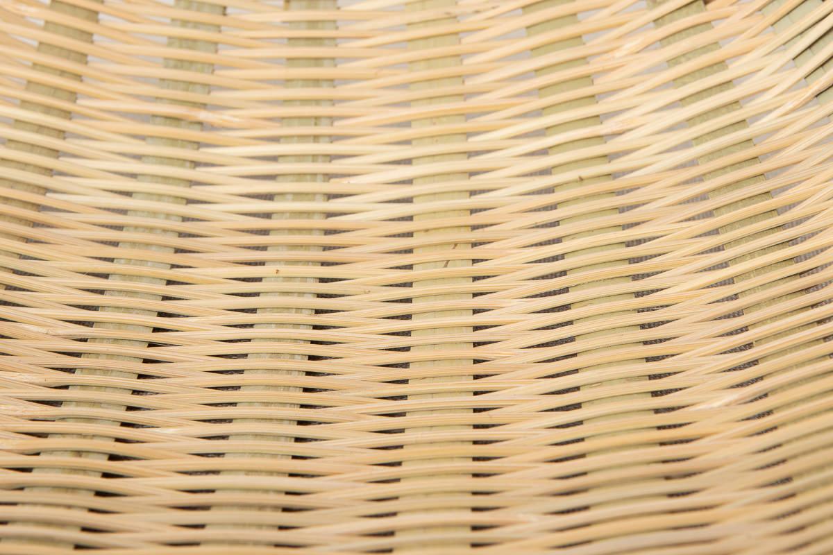愛知県/淡竹 丸ざる 九寸・尺・尺一寸・尺二寸 4サイズ